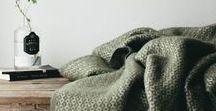 WARM INTERIOR / Douce laine de Méditerranée qui réchauffe notre intérieur et nous garde au chaud.