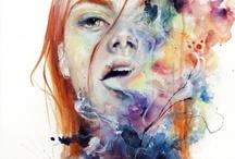 Illustration Human