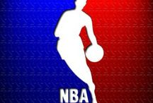 NBA/ABA / Pro Hoopers over the years! / by Michael Roberson
