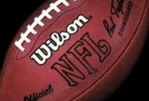 NFL Football / American Pro Football  / by Michael Roberson