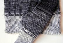 Knit/crochet designs inspiration
