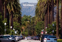[L.A. Lights & Sights] / Glitz & Glamour. Living in LA is non-stop fun. As the entertainment capital of the world, locals never are at a loss for things to do on the weekends. Check out why people like to call LA their home away from home.