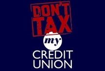 Don't Tax My Credit Union / #CreditUnions return benefits to members through higher returns on savings, lower rates on loans, and low or no fees. Congress is threatening the ability to provide the 96 million American credit union members by raising taxes and ultimately taking away the tax-exempt, non-profit status CU's obtain. Take action and protect your credit union at www.donttaxmycreditunion.com.  / by Lancaster Red Rose Credit Union