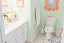 Bath Room Designs