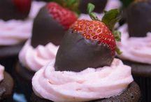 Cupcakes / 1