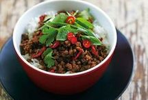 Recipes: Marvellous Mince / How to make a cheap cut taste delicious!