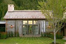 Home - Interior & exterior