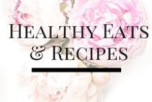 What's Cooking Good Looking? / We love healthy food and delicious recipes. Here are some of our favorites.