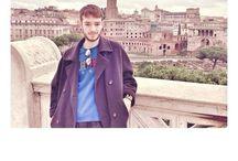 #toromewithlove / Piccoli frammenti del mio viaggio a Roma.