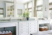 Best of Bathrooms / Beautiful Bathroom Photos to Inspire. Home Decor.