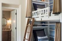 Boy Rooms / Boy Room Ideas and Photos to Inspire.