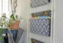 DIY Home Decor / Best DIY Home Decor Ideas and Tutorials on the Web!