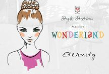 StyleStationHD 'Wonderland' / Magical styles for the princess in all of you, all only £9