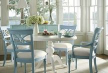 Divine Dining Rooms / Beautiful Dining Room Photos to Inspire.
