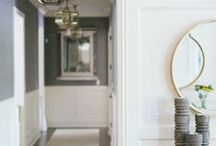 Fabulous Foyers / Beautiful Foyers and Entries to Inspire.