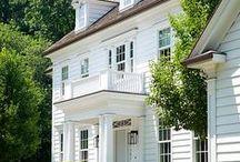 Excellent Exteriors / Beautiful Home Exterior Photos to Inspire.