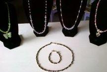 My jewellery pieces