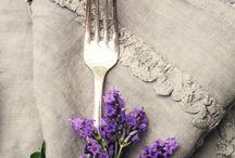 Spoons etc