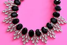 The Statement Necklace / Statement Necklaces