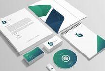 Identity / #identity #branding #logotype #logo #identité
