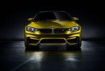 """BMW """"M"""""""