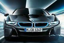 """BMW """"I"""""""