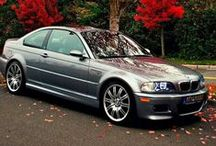 "BMW ""My Cars"""