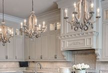 Kitchen inspiration / The eternal quest for a functional, stylish, signature kitchen