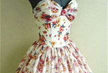 Eclectic Fashion / Mostly vintage, avant garde, or off beat fashion ideas ....