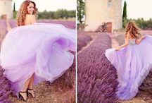 Scented Lavender
