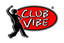 Dance Fitness: Classes / Studio style dance meets cutting edge fitness in this hot, new, explosive and effective fitness format! Club Vibe® will keep you moving from start to finish as you learn and preform cardio challenging routines to beat pounding music that is sure to motivate you! WARNING: Club Vibe is completely addictive!