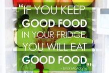 Fitness: Nutrition / This is a collection of nutritional tips, great articles and clean &  EASY recipies!