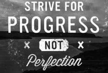 Fitness: Motivation / Quotes, articles & success stories to motivate and inspire you!