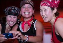 Dance Fitness Fan Board / Check out these great posts from some of our loyal Vibe Tribe fans!!!