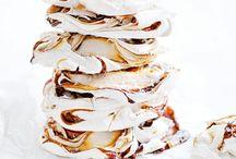 Desserts / Sweet things
