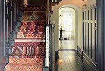 Stairway inspiration / Stairway ideas