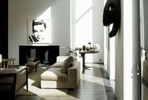 Living Room / Inspiration