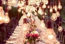 Cute&Quirky Wedding Decor