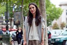 Street Style / Ideias de looks pra inspirar!