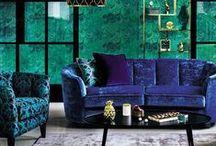 Decoração / Como deixar sua casa linda assim –ideias e inspirações de decoração e organização de casa.