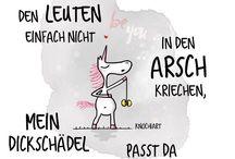 Geile Sprüche / Sprüche