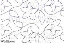 patchwork / panenky