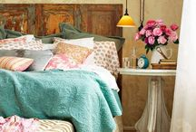 Bedroom Ideas / Coziness / by Emily Schumann