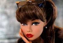 All About Barbie & Friend's  / All things Barbie and similar dolls. / by Carol Bowden