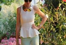 My Style / by Corinne Przyborowski