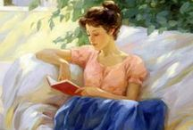 Reading List / by Joni H
