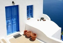 Greece / Landmarks, Islands, Nature, Food and Sights in Greece