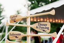 Outdoor Wedding Decoration / Amazing Outdoor Wedding Decoration Ideas