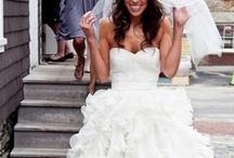 Carolina Wedding Inspiration / Creative wedding inspiration for North & South Carolina and Charlotte brides. Bouquets, dresses, table setups, venues and more!