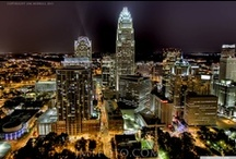 What We ♥ About Charlotte / We ♡ CLT events and our home, the Queen City!